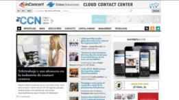 Call Center News! La Revista Digital dedicada a la industria de los centros de contacto.  Management, Tecnología, Reportajes, Capital Humano y las más importantes novedades del sector