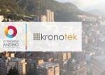 KRONOTEK_EN_CONGRESO_ANDINO