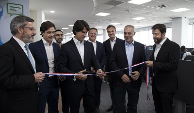 Inauguración_Chile 3