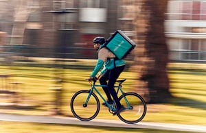 Delivery-foto
