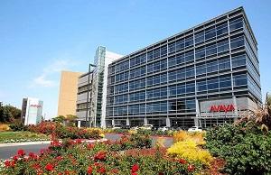 Avaya-Building