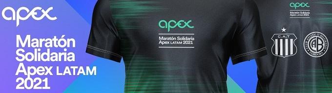 MaratónSolidariaAPEX2021